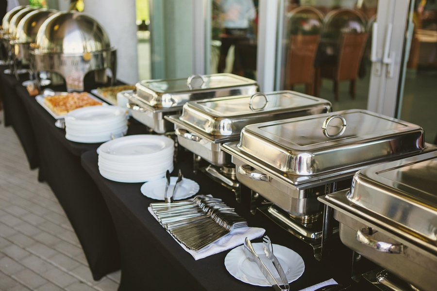 Why You Need Catering Services When Planning a Funeral Reception